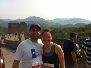 5-17-14 Trent's Great Wall Half pics 068