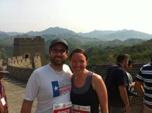 5-17-14 Trent's Great Wall Half pics 068