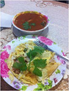Pataya fried rice