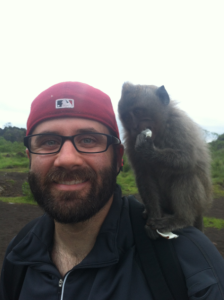 t monkey