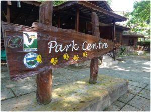 park centre