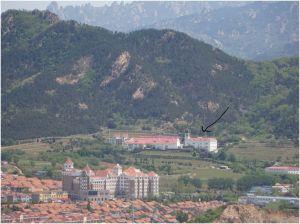 Huadong