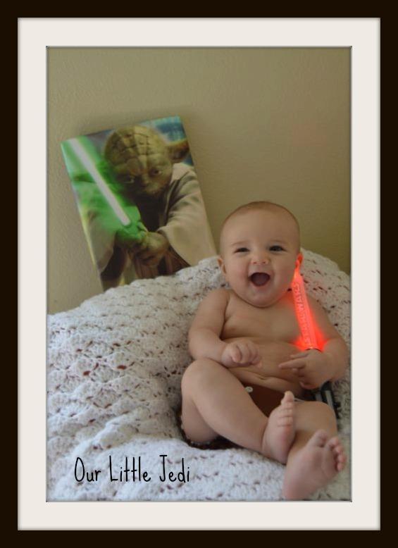 Little Jedi 1