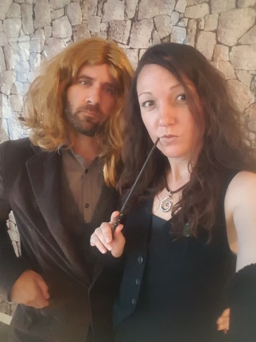 bellatrix and sirius