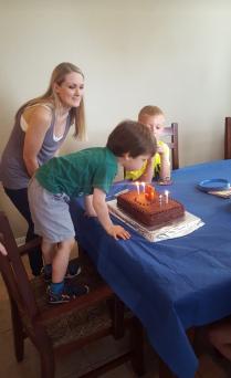 cohens birthday