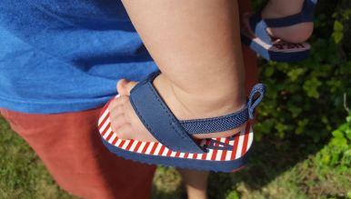 USA shoes