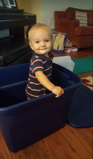 bucket-fun