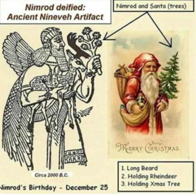 nimrod-vs-santa