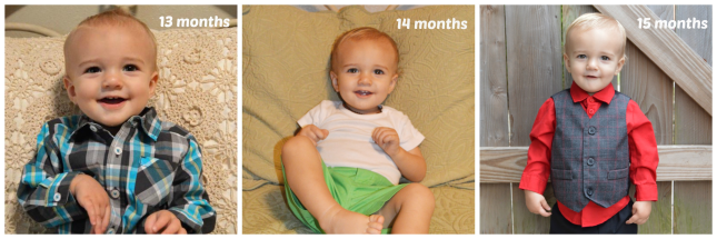 month by month2